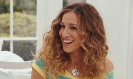 Sarah Jessica Parker appears in the latest BBC series of Who Do You Think You Are?