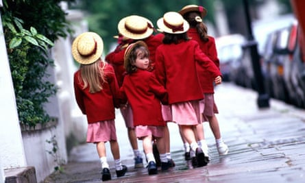 Many private schools still have places unfilled for September