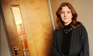 Rachel Wolf, director of the New Schools Network