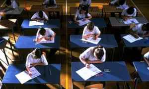 Some schools are going to great lengths to improve GCSE results