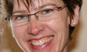 Professor Kate Jeffery