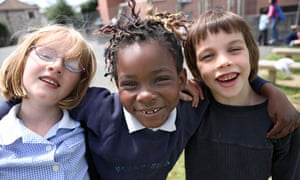 Happy at school? The question is whether children's views are taken into account