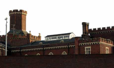 Reading Young Offenders Institution, where the quality of education provision has been criticised