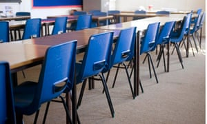 Local education authorities have been responsible for regulating the number of school places