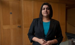 Shabana Mahmood, shadow HE minister, wants to look more deeply at the purpose of universities