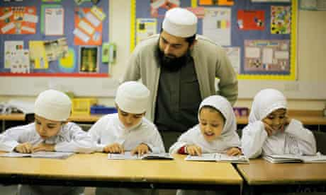 Crown Hills madrasa highlights what can be achieved with training and good community ties