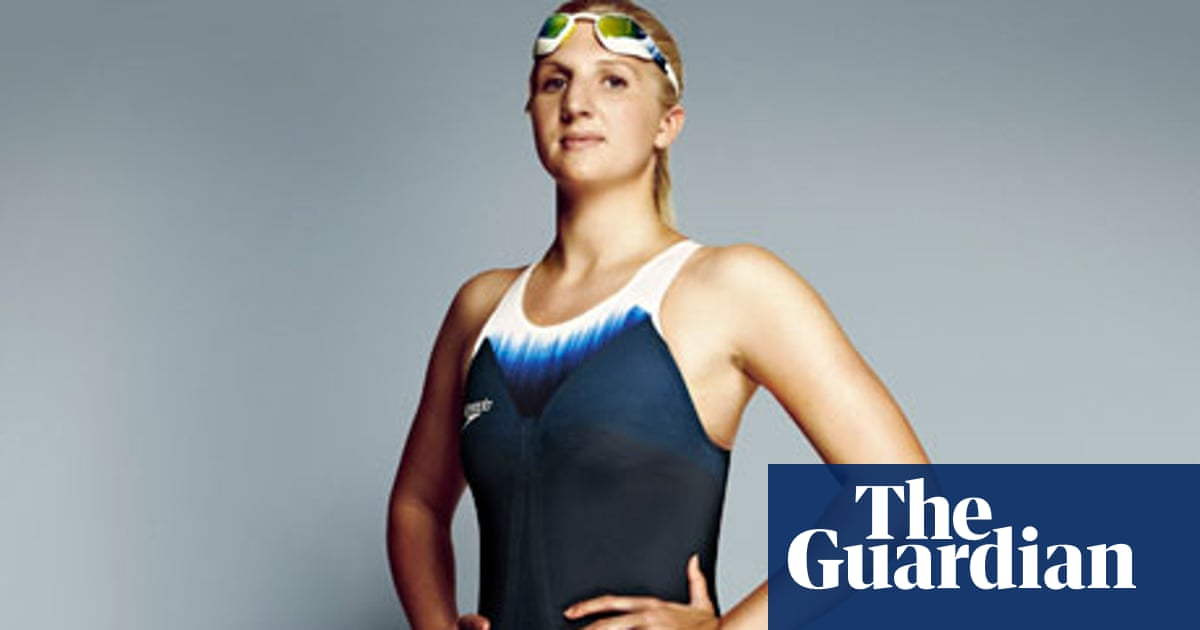 d9175c1a29 The new Olympic swimsuit | Education | The Guardian