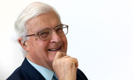 Kenneth Baker's vision is to set up 100 university technology colleges by 2015
