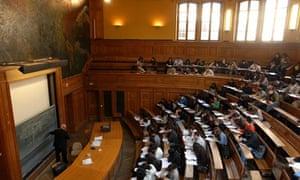 University of Paris-Sorbonne Paris IV