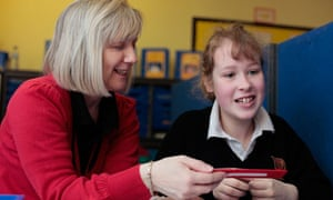 Spending On Special Needs Faces Cuts Education The