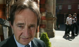 Anthony Seldon, head of Wellington College, says the 'class war, apartheid mentality' is past.