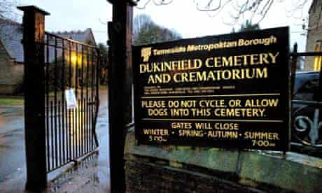 Dukinfield is one place already harnessing surplus heat for chapels and offices