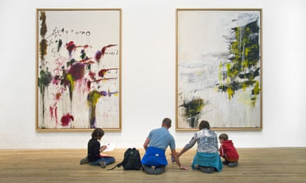 Do you want a world in which your children can appreciate the arts?