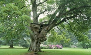 """Our children wanted: """"Treehouses where you could learn about nature"""""""