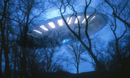 But will the flying saucers come this time?