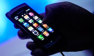 Mobile phones can be used effectively for learning