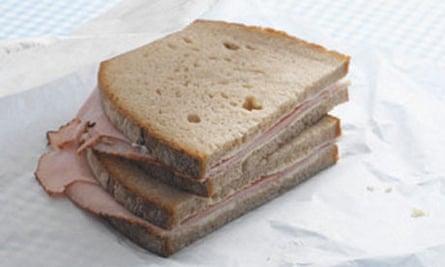 The humble ham sandwich, a mathematical conundrum