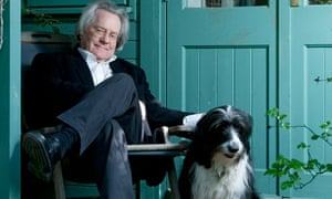 Professor AC Grayling, who plans to set up an independent university college