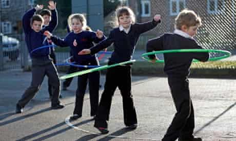 At Gooderstone primary school, children's wellbeing is 'central to everything that happens'
