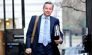 It seems only academies and free schools will get a more flexible curriculum from Gove's review