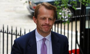 David Laws helped to craft popular education policies before the election