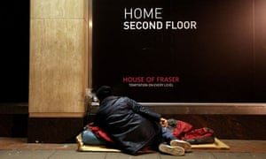 the causes of homelessness informative speech