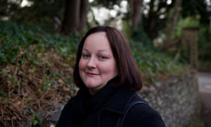 Ruth Duggan was identified after she made allegations about her school