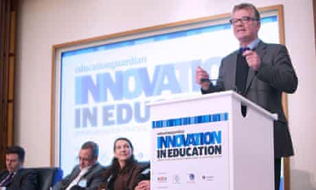 The Innovation in Education conference