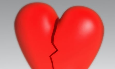 A recent study shows the risk of dying from a cardiac arrest is 16 times higher after losing spouse