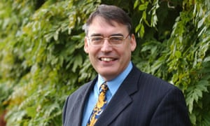 Les Ebdon, whose appointment as head of the Office for Fair Access was almost blocked by Tory MPs