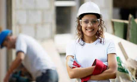 The minimum recommended for apprenticeships is one year