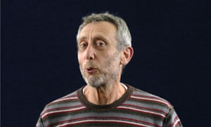 Michael Rosen: 'How long does it take to write a slim curriculum?'