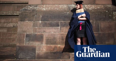 Can you afford to go to your own graduation? | Education | The Guardian