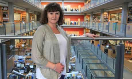 Prof Tracy Hussell has been poached by Manchester University from Imperial College London