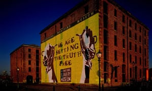 The International Slavery Museum, Liverpool, which has created a teachers' resource pack