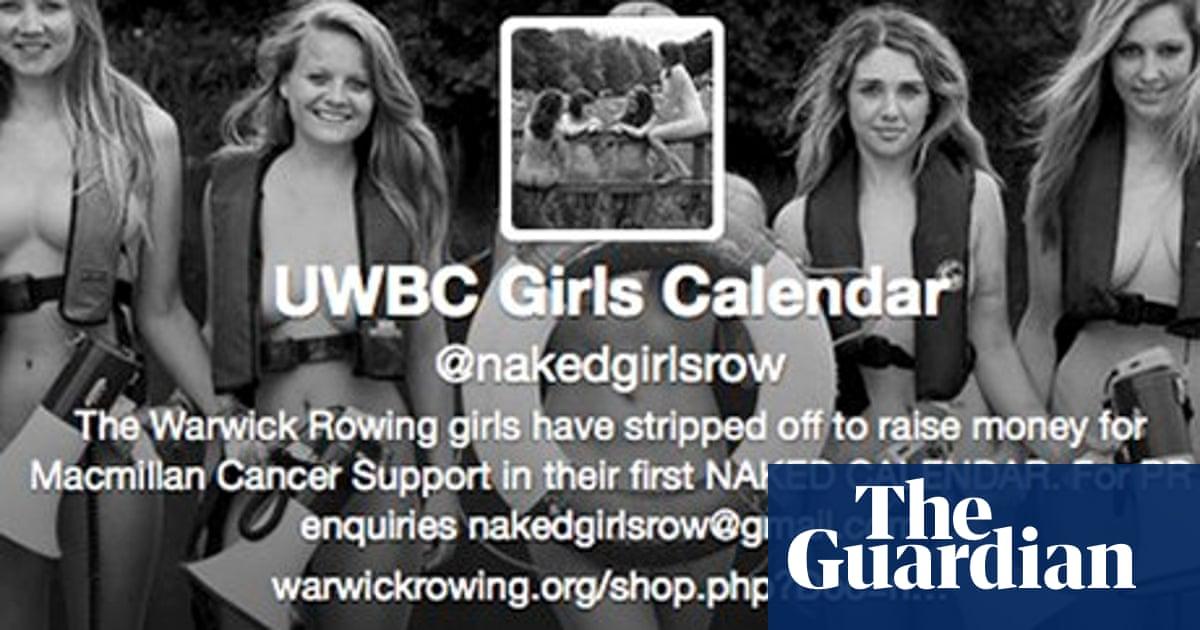 Naked Women Calendar
