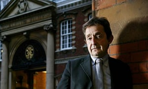 Anthony Seldon at Wellington academy: 'We have the support of most pupils, parents and all teachers'