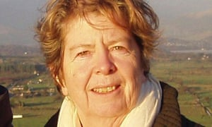 Christine Jackson was chair of the Civil Liberties Trust, which supports Liberty