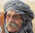 Sid-Ahmed Kerzabi, Algerian expert on desert fortresses