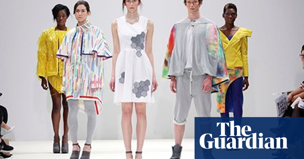So You Want To Work In Fashion Education The Guardian