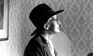 Mary Warnock was one of a 'remarkable collection' of female philosophers in Oxford in the 1940s