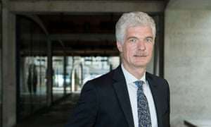 Andreas Schleicher, special adviser on education policy at the OECD