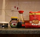 ingredients for gravy