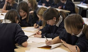 Inconveniently for the government's narrative, pupils reported doing more 'traditional' activities