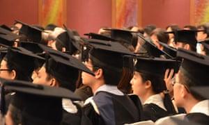 acca/oxford brookes graduation ceremony