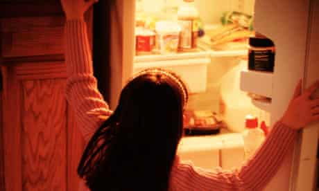 Indian inventors filed a patent for a fridge that monitors all eating and drinking