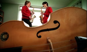 Music is not on list of 'facilitating subjects', but you would need A-level to study it at Oxbridge