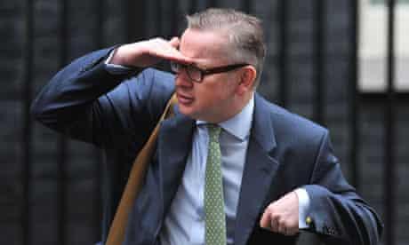 Politicians leaving Downing Street, London, Britain - 27 Feb 2013