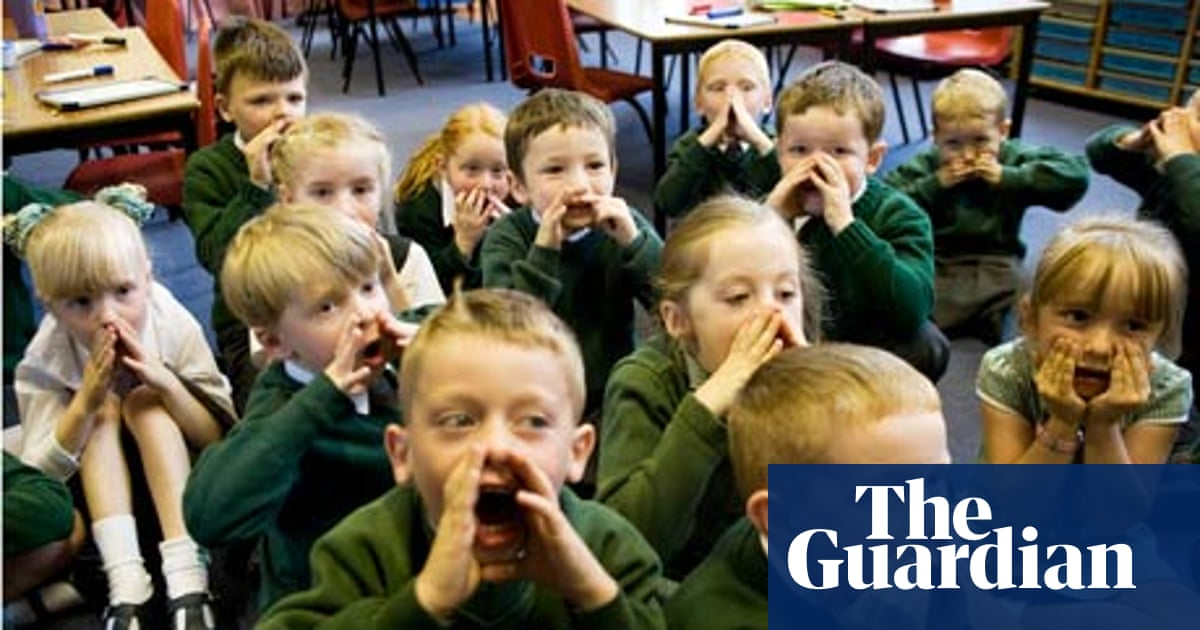 977ebe684 How to teach … phonics | Teacher Network | The Guardian