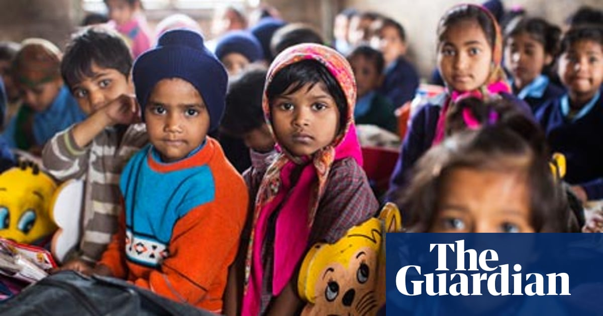 Privileged Kids Arent Only Ones Who >> Why Girls In India Are Still Missing Out On The Education They Need